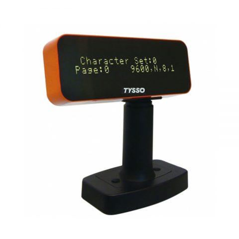 Tysso VFD 950A