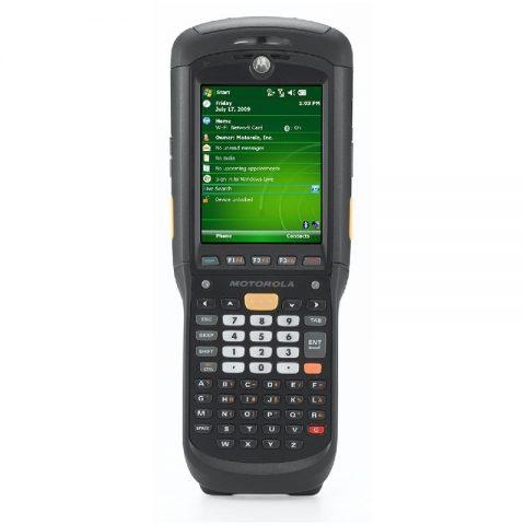 Zebra Motorola MC3200