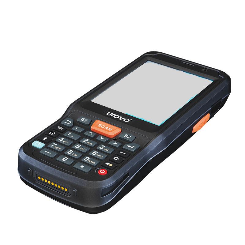 Urovo MC6100S-SH2S4E0000