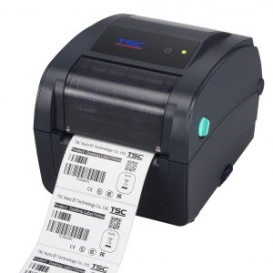 Настольный принтер этикеток TSC TC200/210 ТС300/310