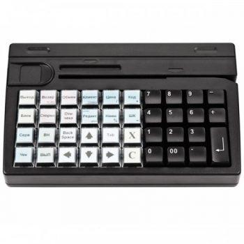 Программируемая клавиатура (PS/2) SPARK KB-2078.2P (MSR)