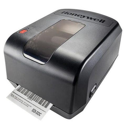 Термотрансферный принтер этикеток Honeywell PC42t plus