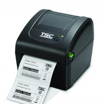 Настольный принтер этикеток TSC DA210/220