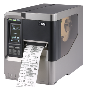 Промышленный принтер этикеток TSC MX240P