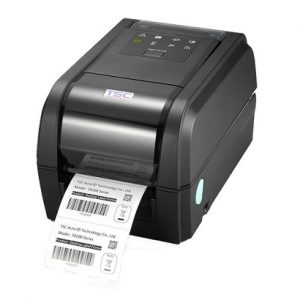 Настольный принтер этикеток TSC TX200