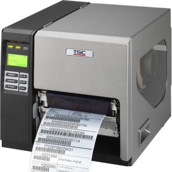 Промышленный принтер этикеток TSC TTP-286MT