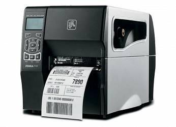 Принтер штрих-кодов Zebra ZT230 (ZT23042-T0E200FZ)