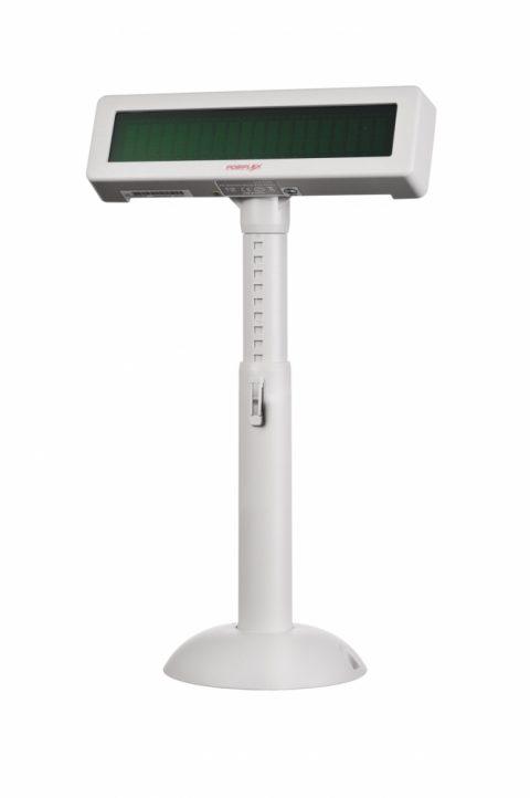 Дисплей покупателя (USB) Posiflex PD-2800U