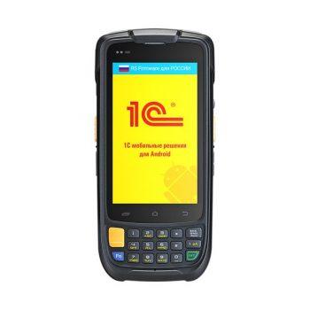Терминал сбора данных UROVO i6200A MC6200A-SH3S5E0G00