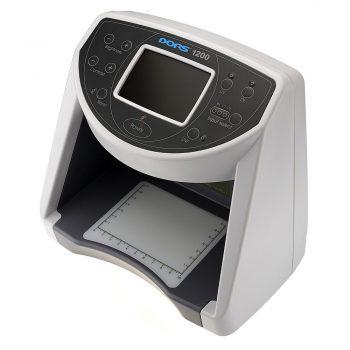 DORS 1200 Инфракрасный детектор валют