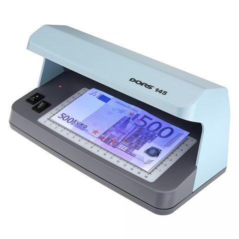 DORS 145 Ультрафиолетовый детектор валют