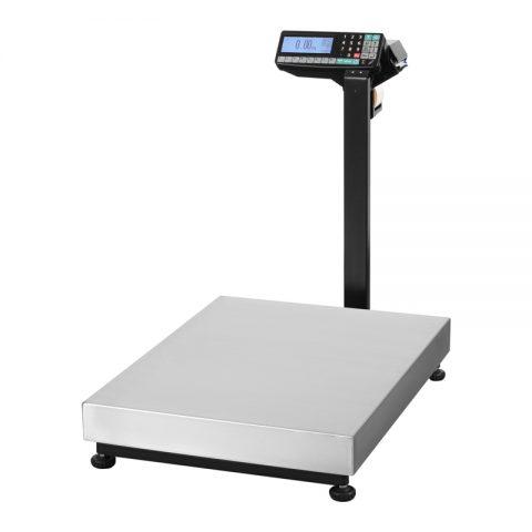 Торговые весы с печатью этикетки МАССА-К ТВ-М-60(150;300;600).2-R2P3