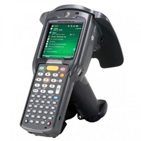 Zebra RFID-считыватель MC3190-Z MC319Z-GI4H24E0E