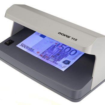 DORS 115 Ультрафиолетовый детектор валют
